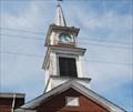 Image for Endeavor Fire Co Spire - Burlington, NJ