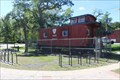 Image for D & H Caboose, No. 35843 - Whitehall, NY