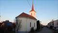 Image for Kaple Panny Marie Vranovske (Wiki) - Vyskov, Czech Republic