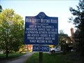 Image for Main Street Meeting House - Medford, NJ