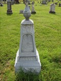 Image for J.W. Reeves - Bloomfield Cemetery - Bloomfield, Missouri