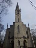 Image for Kirche Kalkberge - Ruedersdorf - Brandenburg [Germany]