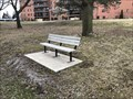 Image for Jo-Anne Seguin Bench - St. Catharines, ON