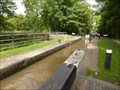 Image for Coventry Canal - Lock 4 - Atherstone Flight (4 of 11) - Atherstone, UK