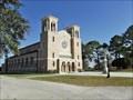 Image for Saint Mary's Catholic Church - Nada, TX