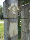 Image for Four Dream Figures - MOSA - Daytona Beach, Florida, USA.
