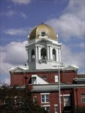 Image for Bartow County Courthouse - Cartersville, GA