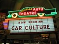 Image for Douglas Auto Theater - Henry Ford Museum - Dearborn, MI