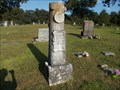 Image for Henry Martin - Six Mile Cemetery - Hatfield, AR