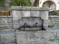 Image for Rila Monastery Fountain #3 - Rila, Bulgaria