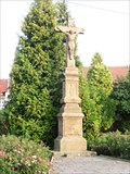 Image for Christian Cross - Klenovice na Hane, Czech Republic
