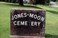 Image for Jones-Moon Cemetery - Catlett, GA