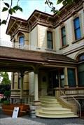 Image for Meeker Mansion - Puyallup, Washington