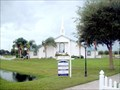 Image for Colonial Baptist Church - Venice, FL