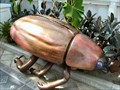 Image for Ginormous Beetle