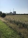 Image for Barsebäck Nuclear Power Plant - Barsebäck, Sweden