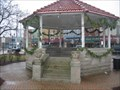 Image for Memorial Bandstand, Dundee, Mi.