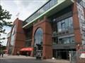 Image for Millerntor-Stadion, St. Pauli, Hamburg, Germany