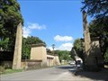 Image for Egyptian Gate Obelisks - Roma, Italy