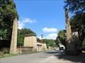 Image for Egyptian Gate Obelisks - Roma, Italy
