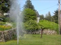 Image for Bazalgette, (sculpture) - Yachats, Oregon