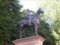 Image for Giuseppe Garibaldi, Bologna, Italy