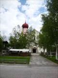 Image for Oberleutascher Kirche - Leutasch, Tirol, Austria