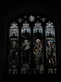 Image for East Window - St Mary's Church, Main Road, Grendon, Northamptonshire, UK