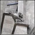 Image for Gargoyles (St. Mary's Church) - Katowice, Poland