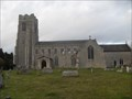 Image for Bell Tower - Church of St Mary the Virgin, Church Lane, Stonham Earl, Suffolk IP14 5HR