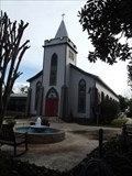 Image for St. Mary's Catholic Church - Plantersville, TX