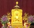 Image for Gautama Buddha Sculpture - Sarnath, Uttar Pradesh, India