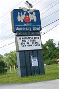 Image for AMF University Lanes  -  Tampa, FL