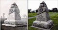 Image for 93rd New York Infantry Monument (1902 - 2012) - Gettysburg, PA