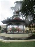 Image for Maryborough Band Rotunda, Queens Park, Maryborough, QLD, Australia