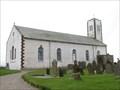 Image for St. Patrick's Church - Jurby, Isle of Man