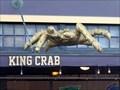 Image for King Crab - Ketchikan, AK