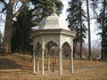 Image for Mount Hope Cemetery Gazebo, Rochester, NY