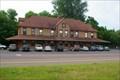 Image for Houghton MI Copper Range Depot