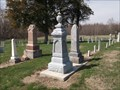 Image for Mary Collier - Pleasant Grove Cemetery, Newton County, IN