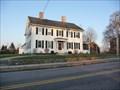 Image for Adams, Benjamin, House - Uxbridge MA