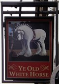 Image for Ye Old White Horse - St Clements Lane, London, UK