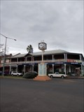 Image for Town Clock - Manilla, NSW