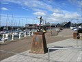 Image for Arbroath Harbour Memorial - Angus, Scotland.