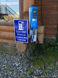 Image for Coombs Country Junction Charging Station #2 - Coombs, British Columbia, Canada