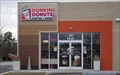 Image for Dunkin Donuts - WiFi Hotspot - Newberry, South Carolina