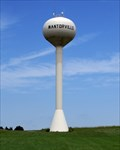 Image for Water Tower - Mantorville, MN.