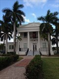 Image for Old Collier County Courthouse - Everglades City, Florida