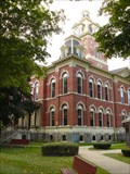 Image for LaGrange County Courthouse, LaGrange, IN