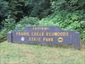 Image for Prairie Creek Redwoods SP - California